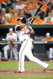 Jun 25, 2014, Chicago White Sox vs Baltimore Orioles - Nelson Cruz Photographic Print by Mitchell Layton