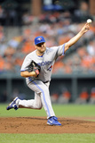 Jul 12, 2013, Toronto Blue Jays vs Baltimore Orioles - Mark Buehrle Photographic Print by Mitchell Layton