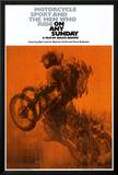 On Any Sunday Posters
