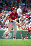 Aug 4, 2013, Arizona Diamondbacks vs Boston Red Sox - Paul Goldschmidt Photographic Print by Rob Tringali