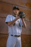 Chicago Whte Sox Photo Day: Feb 22, 2014 - Chris Sale Photographic Print by Rob Tringali