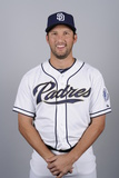 2014 San Diego Padres Photo Day: Feb 21 - Huston Street Photographic Print by Ron Vesely