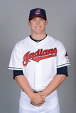 Cleveland Indians Photo Day: Feb 19, 2013 - Cody Allen Photographic Print by Robert Binder