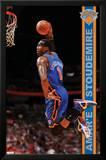 Knicks - A Stoudemire 2011 Print