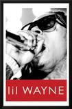 Lil Wayne - Close-Up Posters
