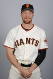 2014 Major League Baseball Photo Day: Feb 23 - Hunter Pence Photographic Print by Ron Vesely
