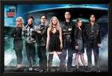 The Big Bang Theory (Ufo) Posters