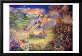 No More Print by Josephine Wall