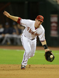 May 24, 2013, San Diego Padres vs Arizona Diamondbacks - Paul Goldschmidt Photographic Print by Norm Hall
