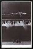 Phantom Print by Richard Gallup