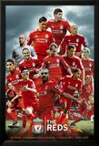 LIVERPOOL - The Reds Foto