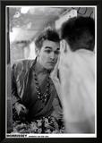 Morrissey Norwich 1984 Plakát