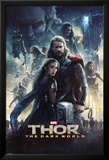 Thor 2 (One Sheet) Posters