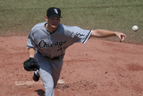 Jun 28, 2014, Chicago White Sox vs Toronto Blue Jays - Chris Sale Photographic Print by Tom Szczerbowski