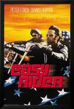 Easy Rider - Live Free Affiches