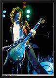 Jimmy Page - Led Zeppelin Photo