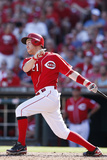 Jun 21, 2014, Toronto Blue Jays vs Cincinnati Reds - Todd Frazier Photographic Print by Joe Robbins