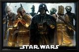 Star Wars - Bounty Hunters Photo