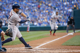 May 23, 2014, Houston Astros vs Seattle Mariners - Jose Altuve Photographic Print by Otto Greule Jr