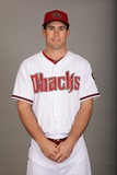 2013 Arizona Diamondbacks Photo Day: Feb 20 - Paul Goldschmidt Photographic Print by Jason Wise