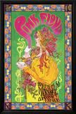 Pink Floyd Marquee '66 Prints