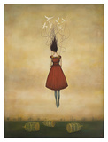 Suspension of Disbelief Affiches par Duy Huynh