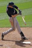 Jun 22, 2014, Milwaukee Brewers vs Colorado Rockies - Ryan Braun Photographic Print by Doug Pensinger