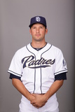 2013 San Diego Padres Photo Day: Feb 18 - Huston Street Photographic Print by Jason Wise