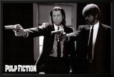 Pulp Fiction Afiche