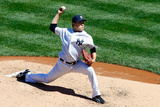 Jun 5, 2014, Oakland Athletics vs New York Yankees - Masahiro Tanaka Photographic Print by Jim McIsaac