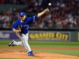Sep 21, 2013, Toronto Blue Jays vs Boston Red Sox - Mark Buehrle Photographic Print by Darren McCollester