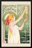 Privat Livemont - Absinthe Robette,1895 Prints