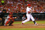 Jun 20, 2014, Philadelphia Phillies vs St. Louis Cardinals - Matt Holliday Photographic Print by Dilip Vishwanat