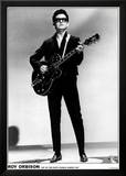 Roy Orbison-Totp 1967 Plakat