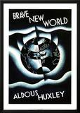 Brave New World by Aldous Huxley Photo by Leslie Holland