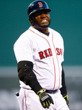 Apr 24, 2014, New York Yankees vs Boston Red Sox - David Ortiz Photographic Print by Jared Wickerham