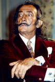 Salvador Dali Photo