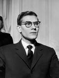 Yves Saint Laurent Photo