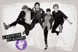 5 Seconds of Summer - Jump Affiches