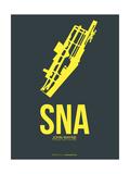 SNA John Wayne Poster 3 Prints by  NaxArt