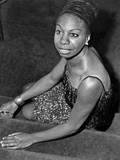 Nina Simone Photographie