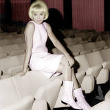 Mireille Darc Photo