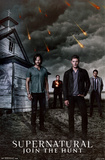 Supernatural - Church Print