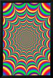 Fractal Illusion 2.0 Posters