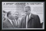 Famous Americans - Black History 6 Plakater