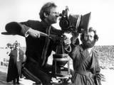 Francois Truffaut Photo