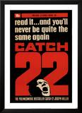Catch 22 by Joseph Heller Posters