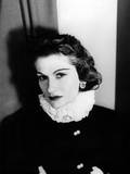 Coco Chanel Photographic Print