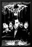 Black Veil Brides Darkest Posters
