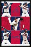 Atlanda Braves - Team 14 Prints